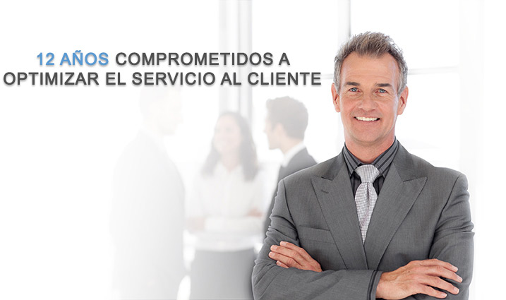 Call center madrid compromiso